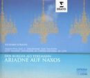 R. Strauss - Ariadne auf Naxos (1912 version) / Le Bourgeois Gentilhomme (1912 version)/Kent Nagano