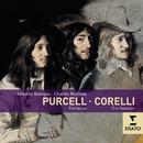 Corelli & Purcell: Trios, Sonatas & Fantasias/London Baroque/Charles Medlam