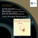 Piano Recital/Arturo Benedetti Michelangeli