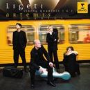 Ligeti: String Quartet Nos 1 & 2/Artemis Quartet