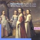 Marin Marais - Pièces de viole/Jerome Hantai