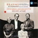 Brahms/Schumann Lieder/Barbara Bonney/Anne Sofie von Otter/Kurt Streit/Olaf Bär/Bengt Forsberg/Helmut Deutsch