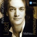 Liszt Recital/Mathieu Papadiamandis