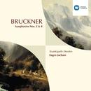 Bruckner : Symphonies 2 & 4/Eugen Jochum