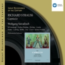 Richard Strauss: Capriccio/Philharmonia Orchestra/Wolfgang Sawallisch/Soloists