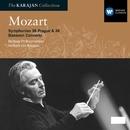 Mozart: Symphony Nos 38 & 39; Bassoon Concerto K.191/Herbert von Karajan/Berliner Philharmoniker