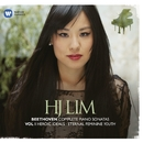 Complete Beethoven Piano Sonatas Volume 1 (Heroic Ideals; Eternal Feminine: Youth)/HJ Lim