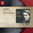 Chopin: Nocturnes & Preludes/Samson François