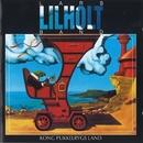 Kong Pukkelrygs Land/Lars Lilholt Band