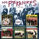 Los Ep'S Originales Remasterizados/Los Pekenikes