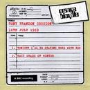Tony Brandon Session [16th July 1969] (16th July 1969)/Orange Bicycle