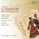 Rossini: Il Barbiere Di Siviglia/Claudio Arrau
