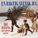 En Riktig Svensk Jul/Åke Jelvings Orkester