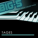 Big-5 : Tages/Tages