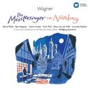 Wagner: Die Meistersinger/Bayerisches Staatsorchester/Wolfgang Sawallisch