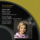 Mozart: Operatic and Sacred Arias/Lucia Popp/Leonard Slatkin/Münchner Rundfunkorchester/Georg Fischer/English Chamber Orchestra/Ambrosian Singers