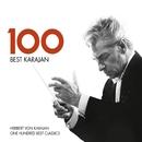 100 Best Karajan/Herbert von Karajan