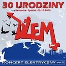 30. Urodziny. Koncert Elektryczny Vol. 2/Dzem