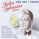 Säg Det I Toner - Jules Sylvains Bästa/Béla Sanders Orkester