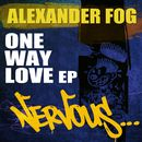 One Way Love EP/Alexander Fog