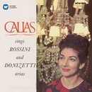 Callas sings Rossini & Donizetti Arias - Callas Remastered/Maria Callas