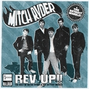 Rev Up Best Of Mitch Ryder & Detroit Wheels/Mitch Ryder