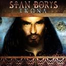 Ikona/Stan Borys