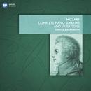 Mozart: Complete Piano Sonatas and Variations/Daniel Barenboim