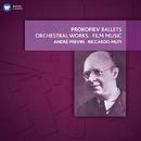 Prokofiev: Ballets/André Previn/Riccardo Muti
