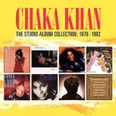 The Studio Album Collection: 1978 - 1992/Chaka Khan