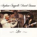 Stephane Grappelli and David Grisman Live/Grappelli & Grisman