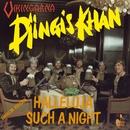 Djingis Khan/Vikingarna