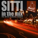 Tattooed On My Mind (Beach Avenue Remix)/Sitti