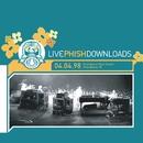 LivePhish 04/04/98/Phish