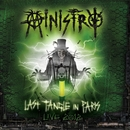 Last Tangle in Paris (Live 2012)/Ministry