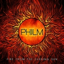 Fire From The Evening Sun/Philm