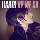 Up We Go/Lights