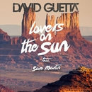 Lovers on the Sun (feat. Sam Martin)/David Guetta