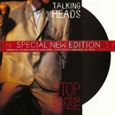 Stop Making Sense/Talking Heads