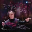 Dvorák: Symphony No. 8 & 10 Legends/José Serebrier