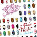Pro Nails feat. Kanye West/Kid Sister