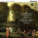 Mozart: Serenade No. 13, Ave verum corpus, German Dances -  Handel: Water Music/Herbert von Karajan