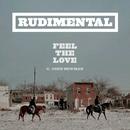 Feel The Love (feat. John Newman)/Rudimental
