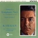 Sibelius: Symphony No. 5, Finlandia/Herbert von Karajan