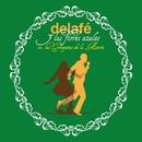 vs. Las trompetas de la muerte (Deluxe Version)/Delafe y las flores azules