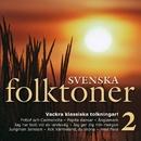 Svenska Folktoner Volym 1/Tomas Blank