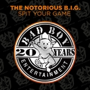 Spit Your Game/The Notorious B.I.G.