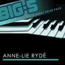 Big-5 : Anne-Lie Rydé/Anne-Lie Rydé