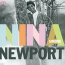 Nina Simone At Newport/Nina Simone