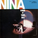 Nina Simone At Town Hall/Nina Simone